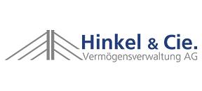 Hinkel & Cie. Vermögensverwaltung AG