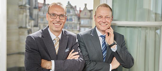 Steffen Optitz - Jörg Schuhmann