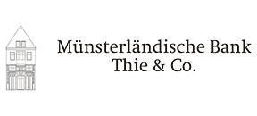 Münsterländische Bank Thie & Co.